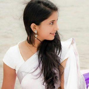 Sayali Sanjeev Photo
