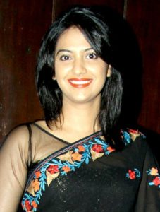 Tejashree Pradhan Marathi Actress