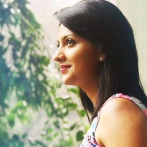Tejashree Pradhan Ti Saddhya Kay Karte Marathi Movie Actress