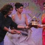 Maharashtracha Favourite Kon sai tamhankar rinku rajguru
