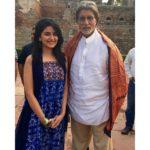 Amitabh Bachchan Vaidehi Parshurami