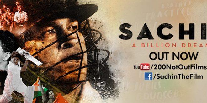 Sachin A Billion Dreams Cast