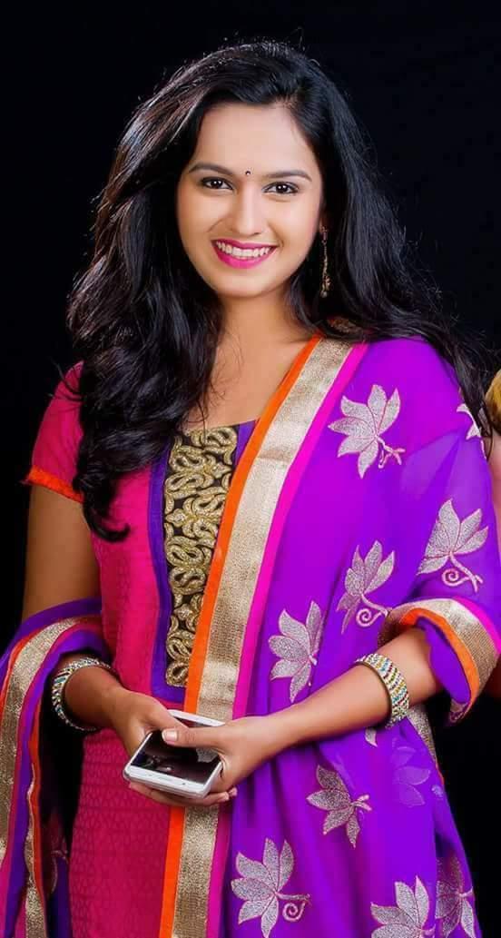 Shivani Baokar Latest Photo