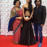 Aruna Bhat, Pooja Sawant, Vishal Furiya 1