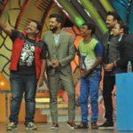 Ritesh Deshmukh & Vivek Oberoi Comedychi Bullet Train Colors Marathi