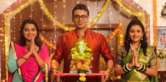 Colors Marathi Serial's 'Saraswati' And 'Ghadge & Suun' To