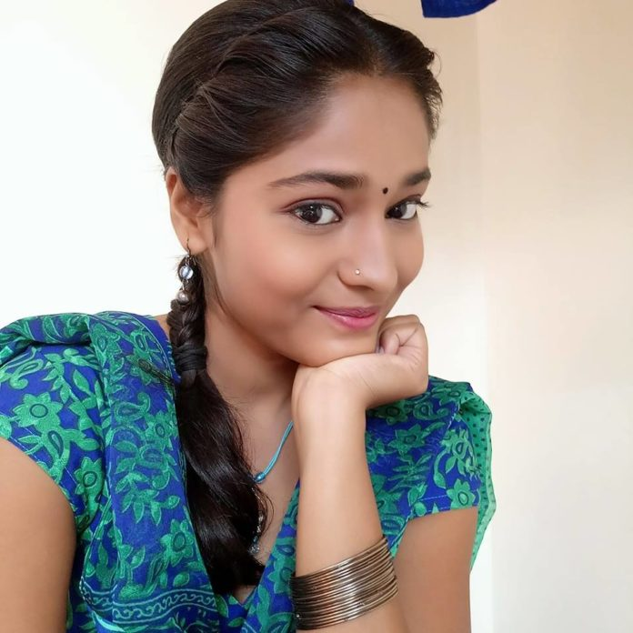 Kiran Dhane Marathi Actress Biography