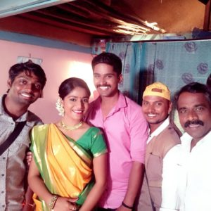 Jayadi Kiran Dhane Lagira Jhala Ji Zee Marathi Serial