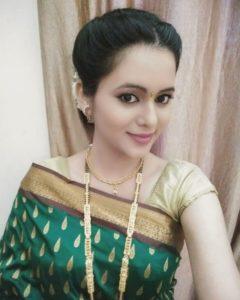 Saraswati Colors Marathi Serial - 0425