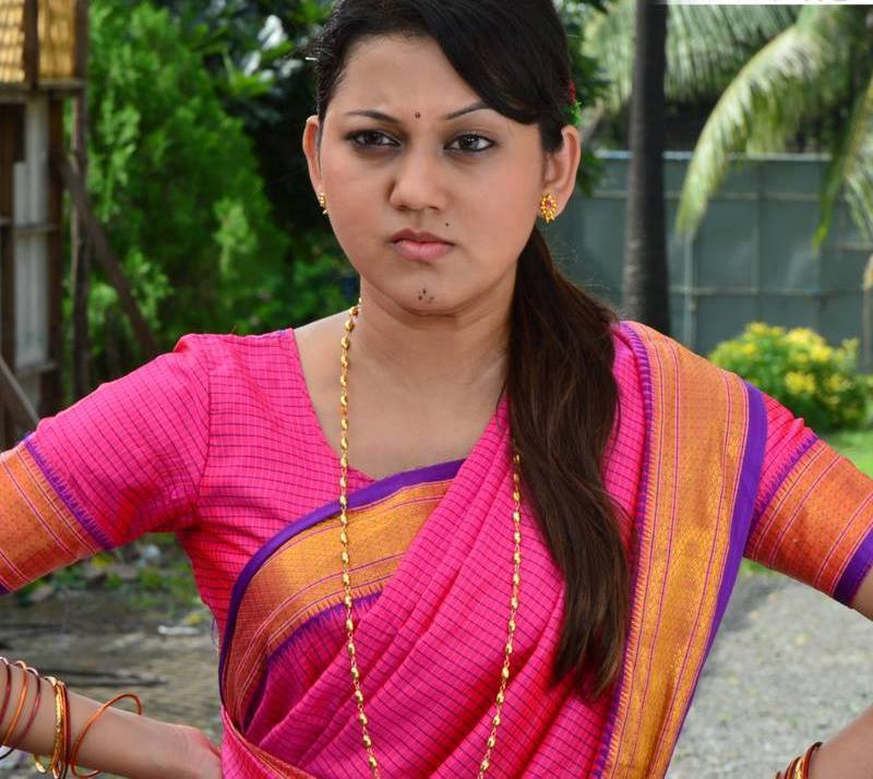 Ketaki Chitale Marathi Actress Biography Photos
