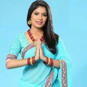 Suruchi Adarkar Marathi Actress Bio Filmography Wiki ...