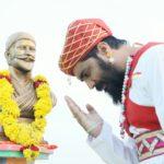 Marathi Actor Sachin Gawali