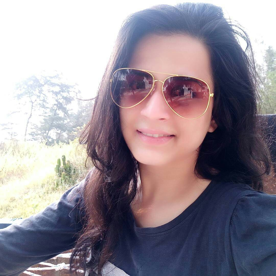 Prajakta Gaikwad Marathi Actress Photos Biography