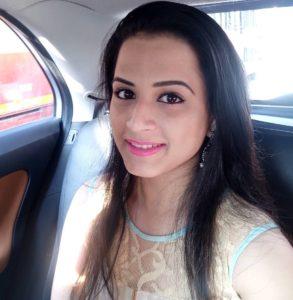 Online Dating: Mukta Gaikwad