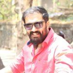 Sachin Gawali Marathi Actor