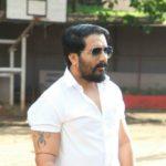 Sachin Gawali Marathi ActorBiography