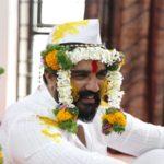 Sachin Gawali Marathi Actorand wife