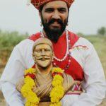 Sachin Gawali and raje