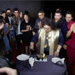 Luckee Trailer launch 1