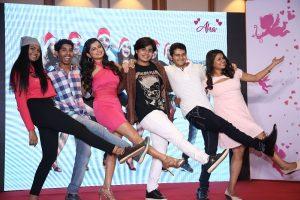 Ashi Hi Aashiqui (2019) Marathi Movie