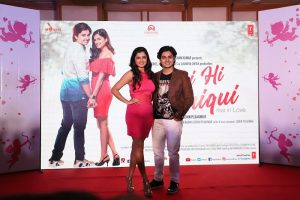 Ashi Hi Aashiqui (2019) Marathi Movie abhinay berDE
