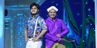 Abhinay Berde gives tribute to his father Laxmikant
