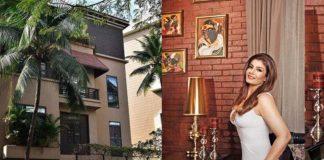 Ravina Tandon House