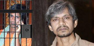 Vijay Raz Arrested